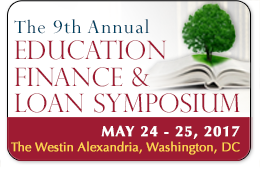 2016 Education Finance & Loan Symposium