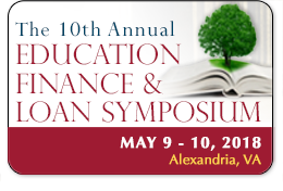 The 10th Annual Education Finance & Loan Symposium