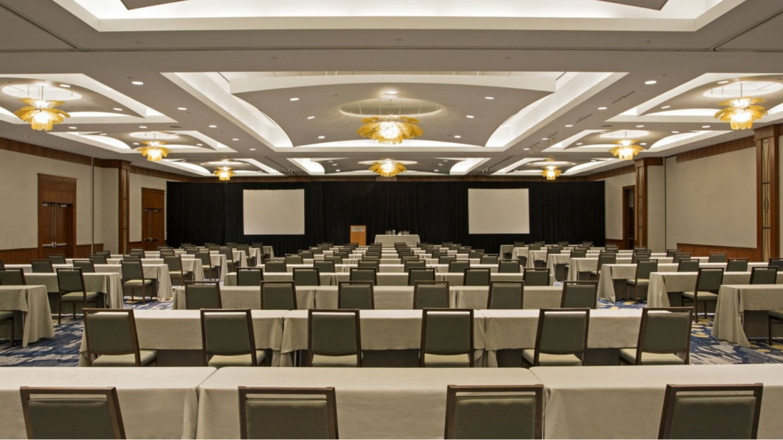 The Westin Alexandria Conference Hall